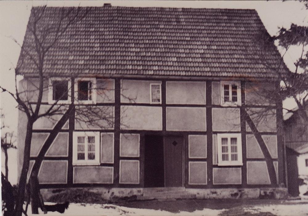 Fuhrmanns- Broeken (1)