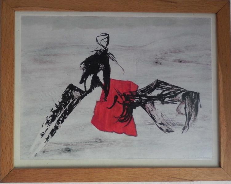 02-Stierkampf